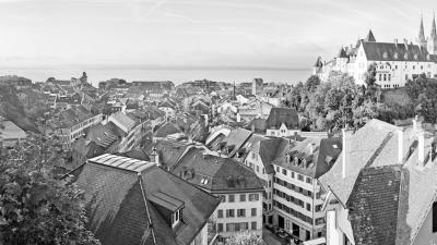 Team building Neuchâtel